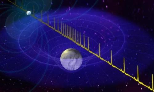 Bugüne kadarki en büyük kütleli nötron yıldızı keşfedildi