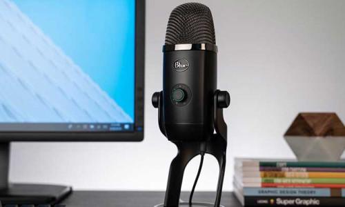 Blue yeni mikrofonunu tanıttı işte özellikleri ve fiyatı