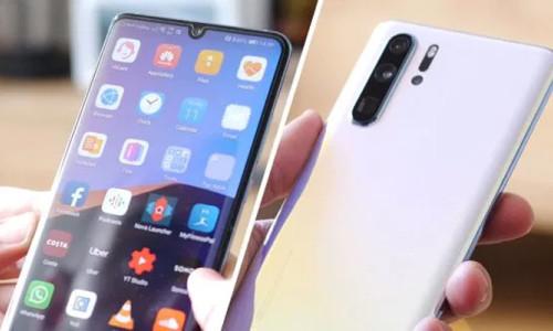 Huawei P30 ve Mate 20 satış rakamları şaşırttı
