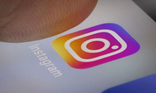 Instagram şifre bölümünde değişikliğe gidiyor