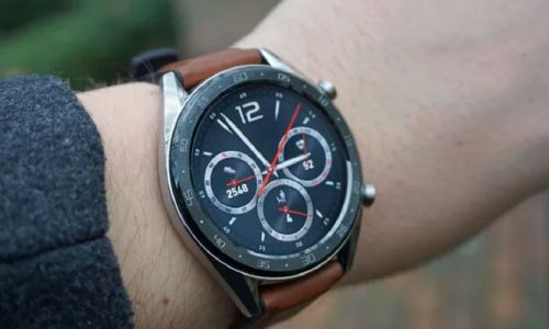 Huawei Watch GT 2'nin tanıtım tarihi belli oldu