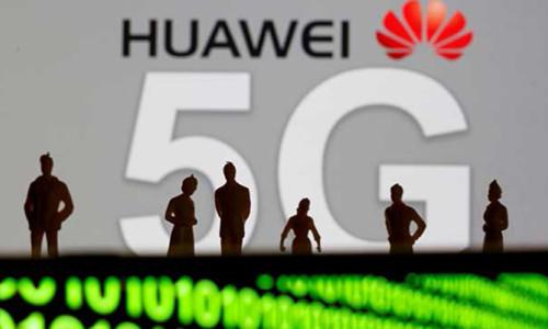 Amerikalılar Huawei'ye yasağa ikna için İngiltere'ye gidiyor