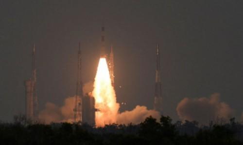 Hindistan yeni bir iletişim uydusu fırlatacak