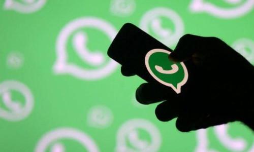 Whatsapp'ta fotoğraf gönderme sorunu
