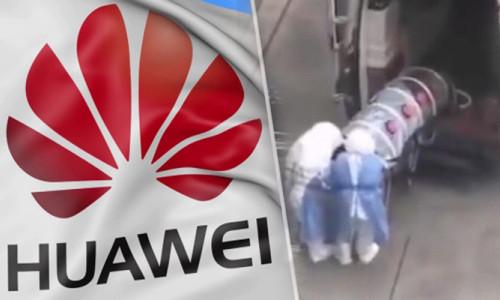 Korona virüsü Huawei'yi de etkiledi! İşte değişiklik