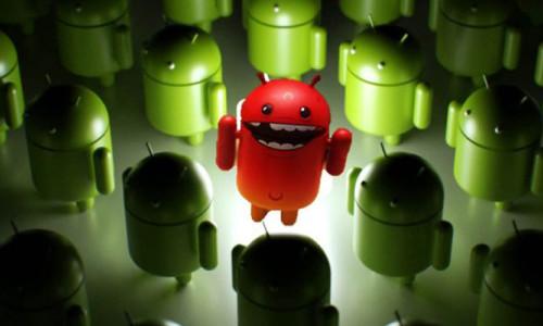 Uzmanlardan kaldırılması 'imkansız' Android virüsü uyarısı