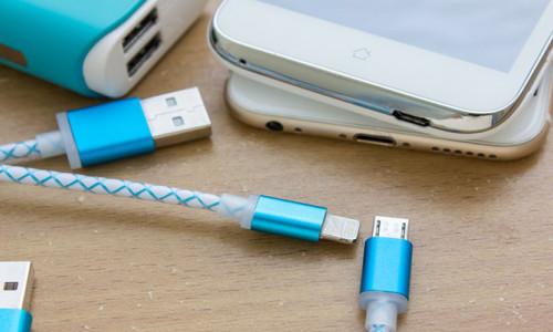 AP'den mobil cihazlar için tek tip şarj girişi çağrısı
