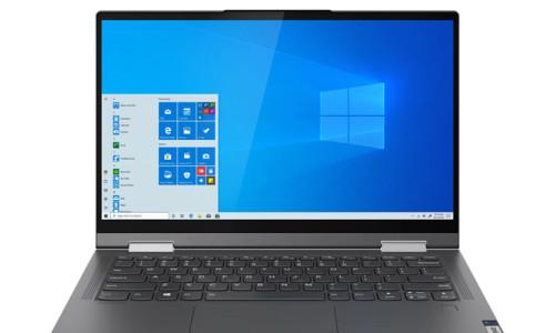 Lenovo, dünyanın ilk 5G dizüstü bilgisayarını duyurdu