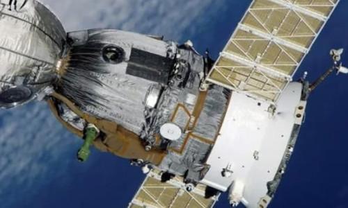 ABD, Rus uydularından şikayetçi oldu