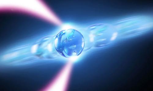 Kuantum lazer ile ethernetten 1000 kat daha hızlı veri aktarılabilir