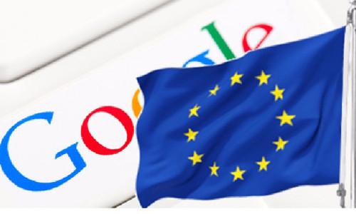 Google'ın Avrupa Birliği'ne karşı davası başlıyor