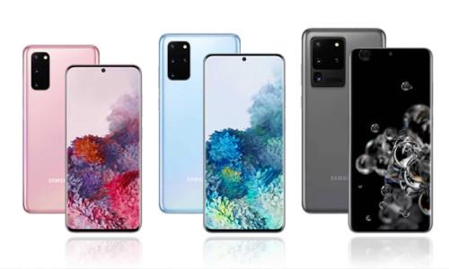 Samsung Galaxy S20 'nin fiyatı açıklandı