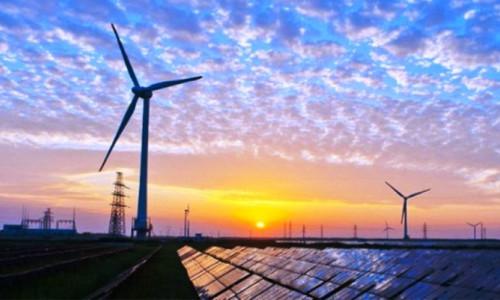 Çin'in yenilenebilir enerji kapasitesi 800 gigawatt'a ulaştı