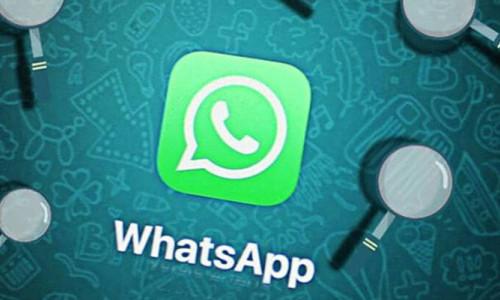WhatsApp kullanıcı sayısı 2 milyarı geçti