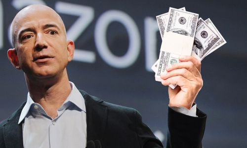 Jeff Bezos yeni bir roket motoru üretim tesisi açacak