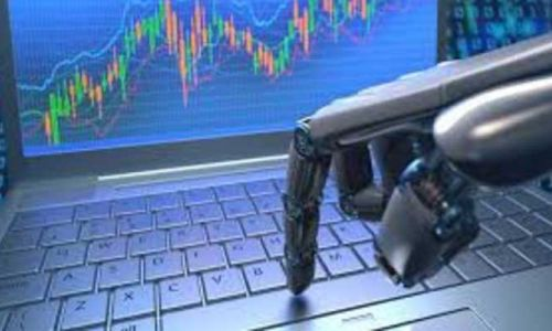 Finansal hizmetler sektörü yapay zeka ile büyüyecek