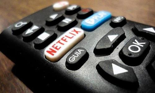Netflix'ten yeni özellik: Made In Turkey