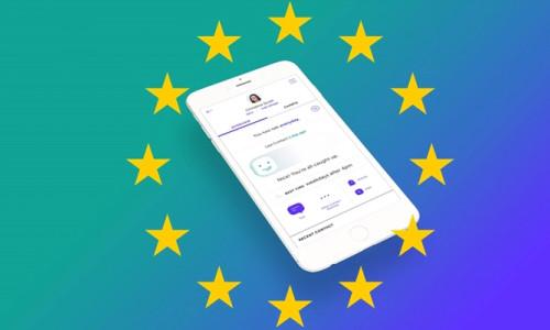 Avrupa Birliği görevlilerine WhatsApp yasağı