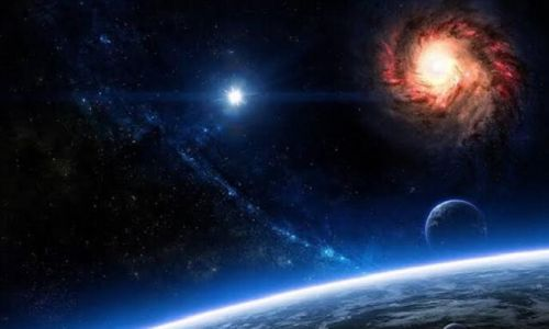 Dünya'ya ikinci bir Ay sürprizi