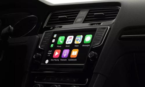 Apple CarKey ile arabaların kilidini açabilir