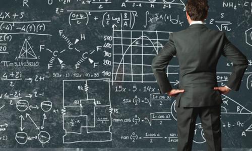 İlk 'Dünya Matematik Günü' 14 Mart'ta