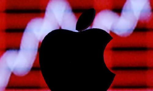 Fransa'dan Apple'a 1.1 milyar euroluk rekor ceza