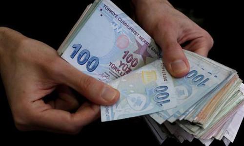 Kağıt paraları ATM içinde dezenfekte eden sistem geliştirildi