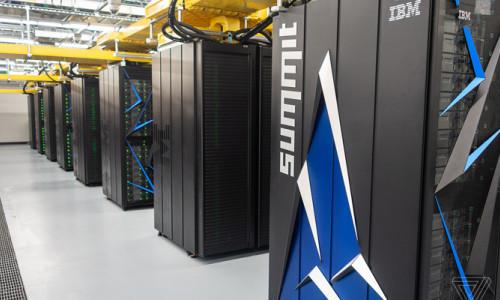 Dünyanın en hızlı bilgisayarından virüse karşı buluş