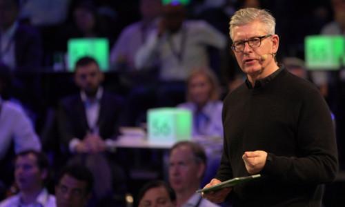Global CEO salgınla mücadeleyi anlattı