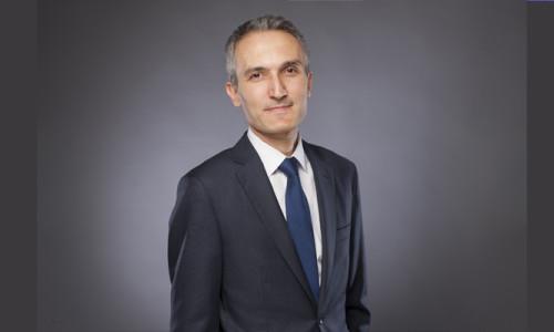 Wirecard Türkiye Genel Müdürü Burhan Eliaçık oldu