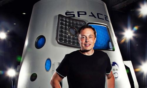 Mars'ta koloni için 72 saatte bir uzay gemisi