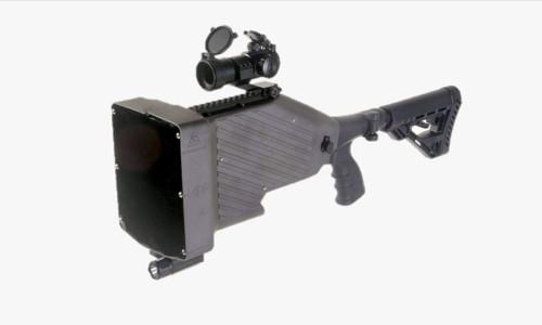 Drone Savar Silahı'na 'En İyi Ar-Ge Projesi' ödülü