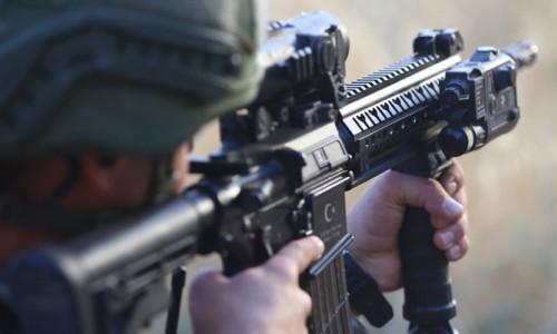 Milli tüfek teslimatı 65 bini geçti