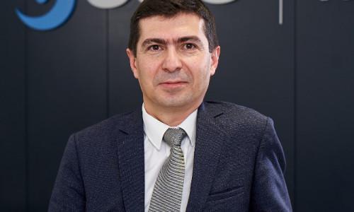 SAS'tan Ankara ofisine üst düzey atama