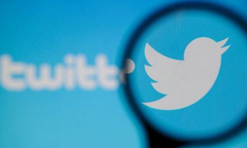 Twitter'dan evden çalışma adımı