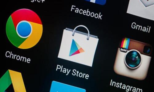 Google Play Store'da yer alan 813 trojanlı uygulama mağazadan kaldırdı