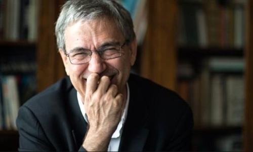 Orhan Pamuk'un eseri diziye uyarlanıyor