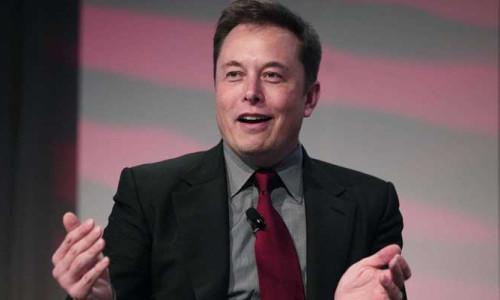 Tesla'dan Elon Musk'a 800 milyon dolar