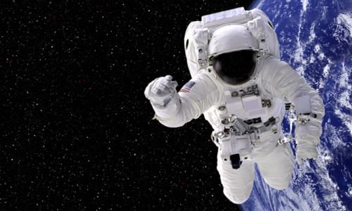 NASA'dan meraklısına uzay kokulu parfüm