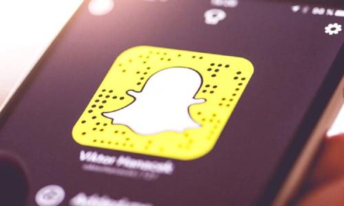 Snapchat, keşfet bölümünde benzeri bir arayüz test etmeye başladı