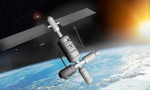 Türksat 6A 2022'de uzaya gönderilecek