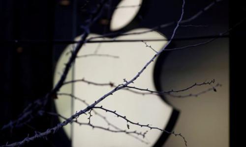 Apple ile AB arasında vergi mücadelesi başlıyor