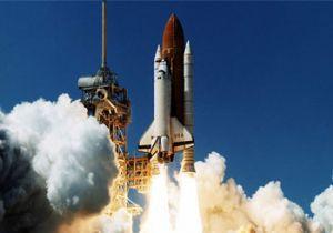 Türk mucidin roketi NASA'yı kıskandırdı