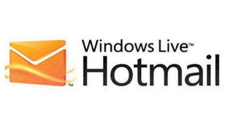 Hotmail hesabı nasıl silinir