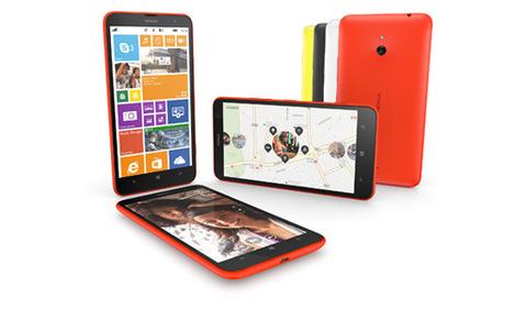 Nokia Lumia 1320 Avea'da