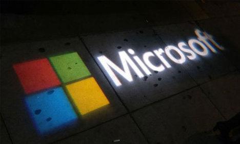 Microsoft'ta dev işten çıkarma