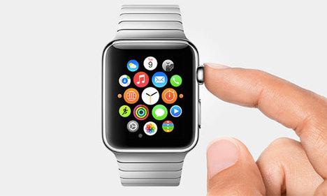 Apple Watch'un üretim tarihi belli oldu