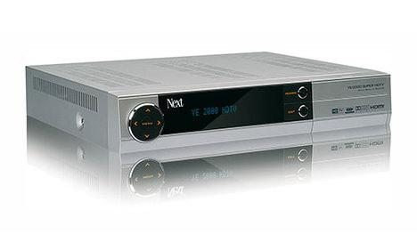 Next 2000 Super Türksat 4A uydu frekans ayarları