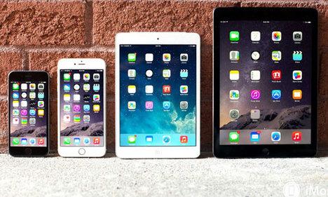 iPhone ve iPad'e virüs bulaşır mı