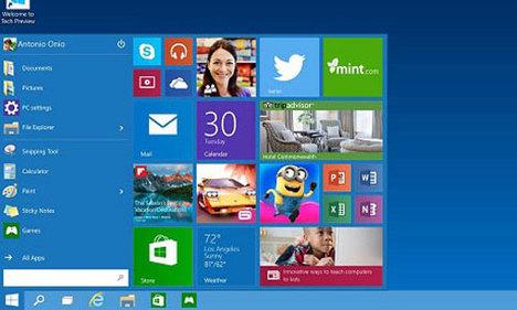 Windows 10 nasıl kurulur resimli anlatım